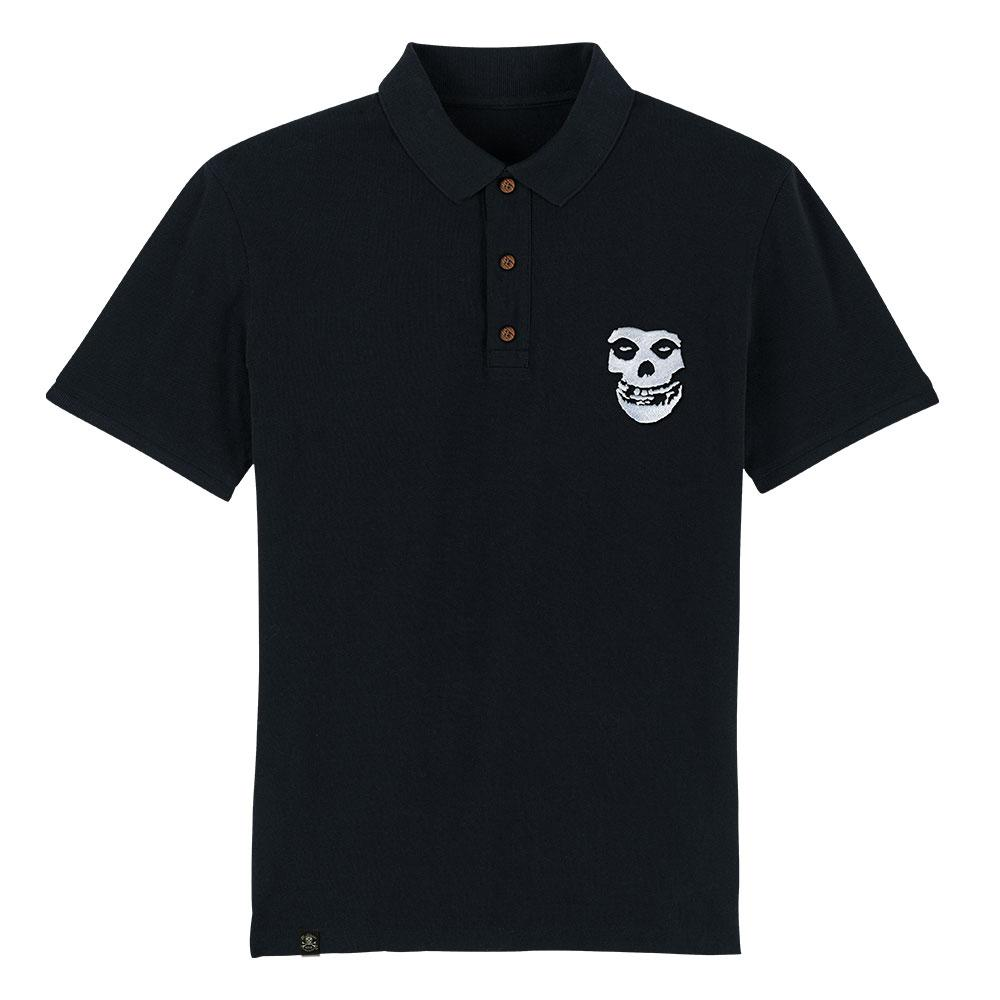 Playera Polo Misfits