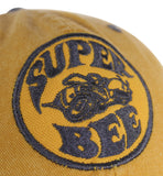Gorra Super Bee Vintage