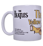 Taza The Beatles Yellow Submarine