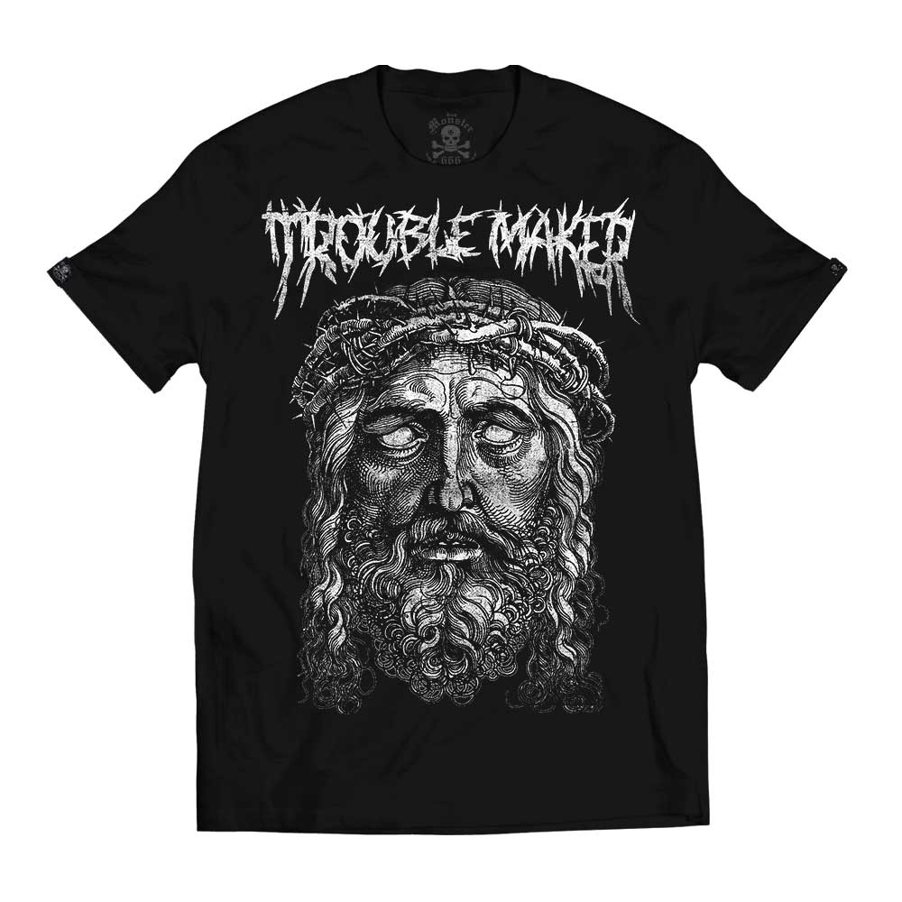 Hombre Top Seller Troublemaker