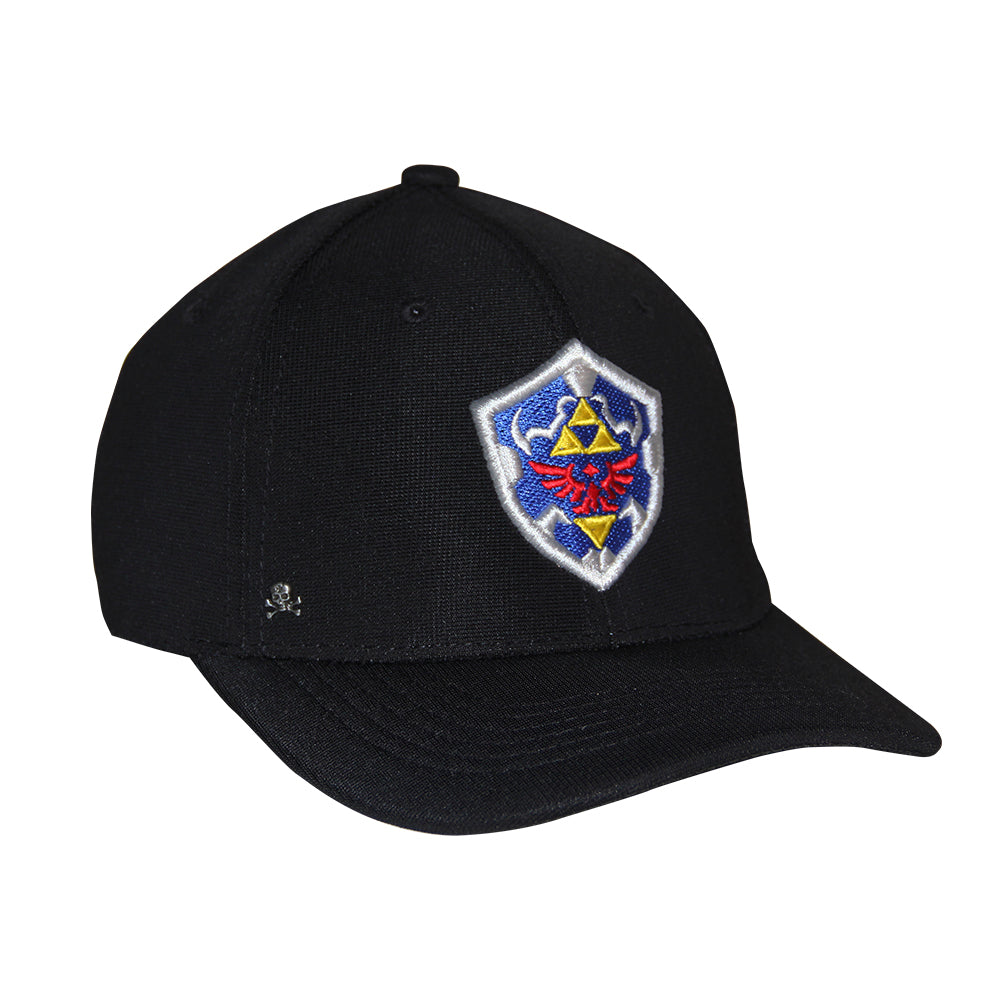 Gorra Flex Zelda Shield