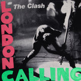 Playera The Clash London Calling