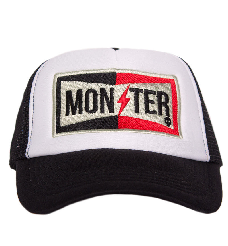 Gorra Trucker LMDD Kingmonster Champion