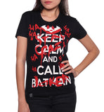 Blusa Keep Calm Joker