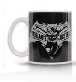 Taza Batman v.s. Superman Vigilante