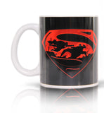 Taza Batman v.s. Superman