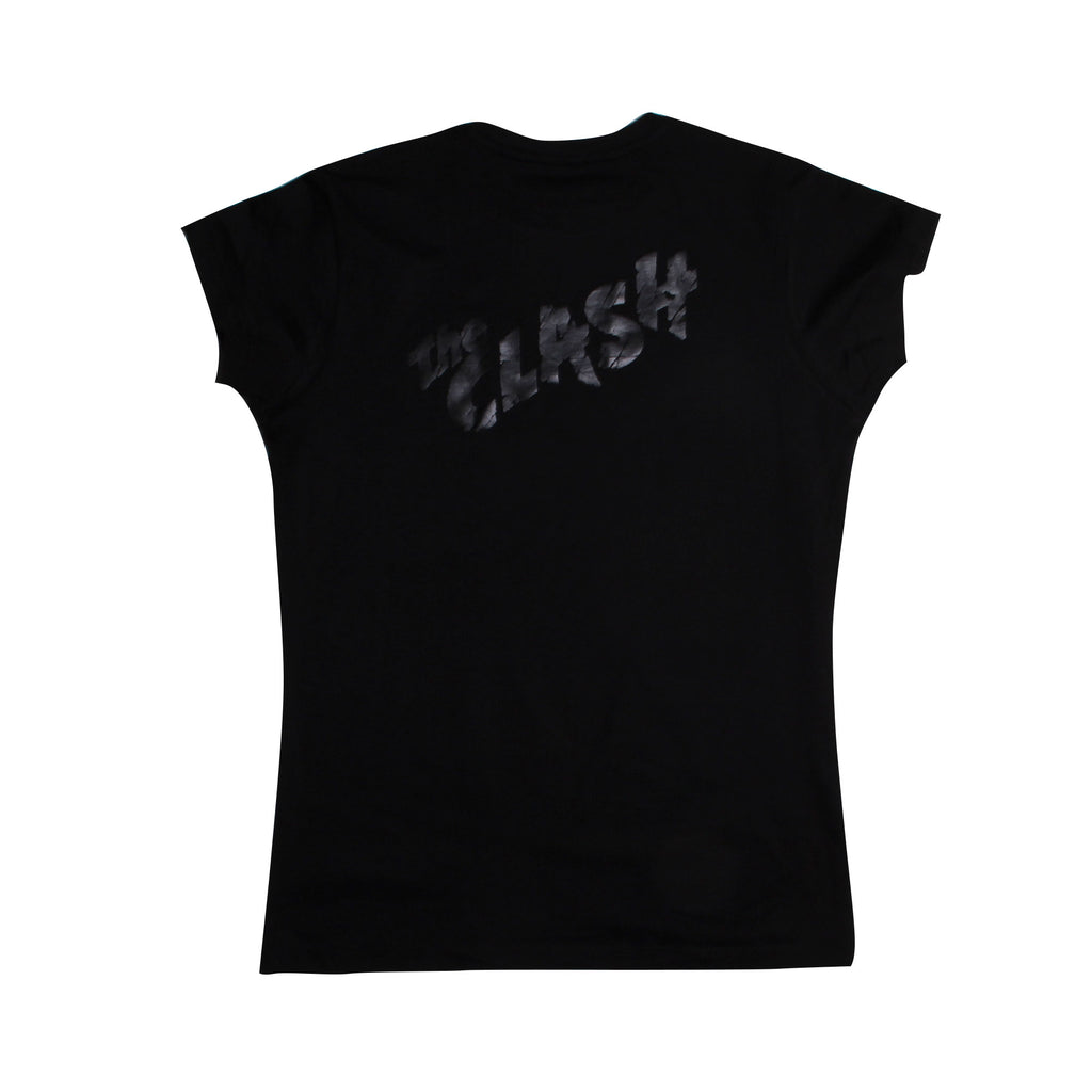 Blusa The Clash London Calling