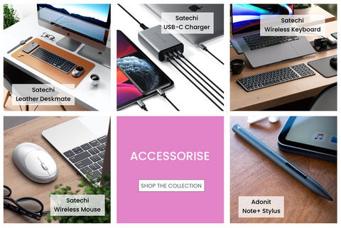 Satechi - Tech product and accessories at affordable prices