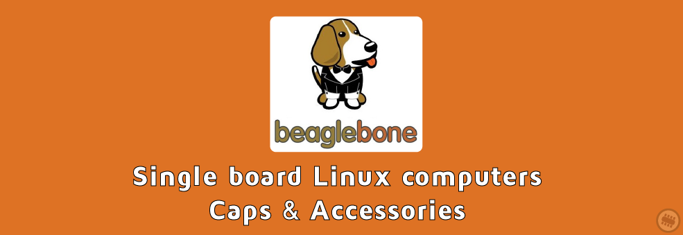 BeagleBone in Australia collection at Pakronics
