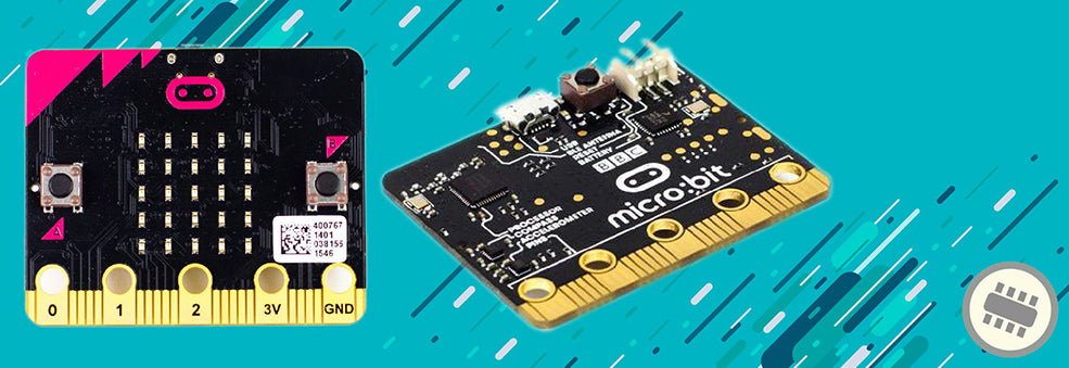 Microbit Official reseller in Australia Pakronics