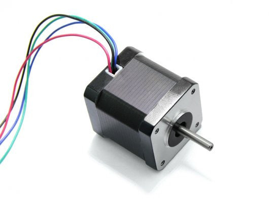Buy Australia Step Motor 42BYGH47-401A , Motors - Seeed Studio, Pakronics Melbourne  in Australia - 1