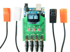 Buy Australia IoT Arduino Temperature and Humidity Probe Shield & Probes , Temp & Humi - Seeed Studio, Pakronics Melbourne  in Australia - 4