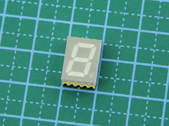 Buy Australia Single Digit 7 Segment SMD Display , LED Segment - Seeed Studio, Pakronics Melbourne  in Australia - 4