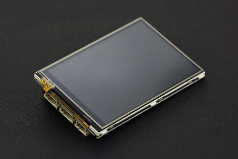 "3.5"" TFT Touchscreen for Raspberry Pi - Buy - Pakronics- Melbourne Sydney Queensland Perth  Australia - Educational kit - coding - robotics"