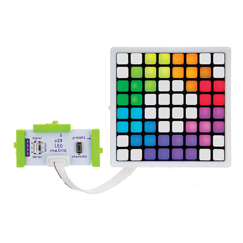 littleBits Module - LED Module