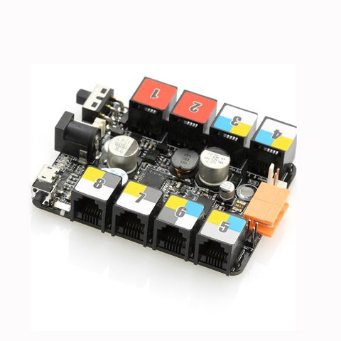 Me Orion(Base on Arduino UNO) - Buy - Pakronics®- STEM Educational kit supplier Australia- coding - robotics