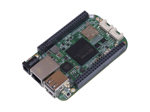 Seeed Studio BeagleBone® Green Gateway Development Board(TI AM335x WiFi+BT and Ethernet) - Buy - Pakronics®- STEM Educational kit supplier Australia- coding - robotics