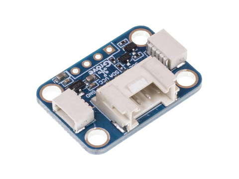 Grove - Qwiic Hub - Compatible with Grove/Qwiic/STEMMA QT Modules & Controllers - Buy - Pakronics®- STEM Educational kit supplier Australia- coding - robotics