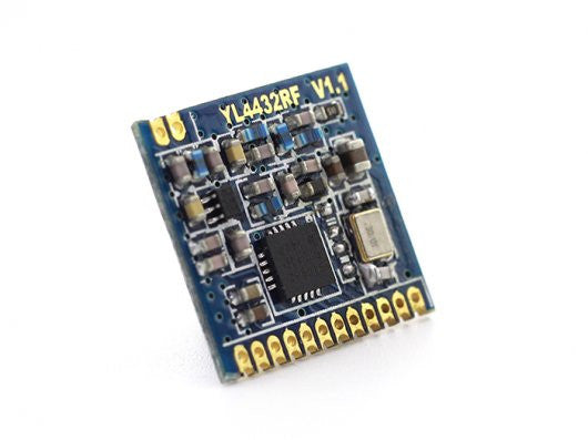 Buy Australia 433MHz wireless ISM transceiver module , RF(ISM band) - Seeed Studio, Pakronics Melbourne  in Australia - 1