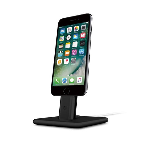 Twelve South HiRise 2 for iPhone/iPad - Black - Buy - Pakronics®- STEM Educational kit supplier Australia- coding - robotics