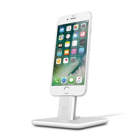 Twelve South HiRise Deluxe 2 for iPhone/iPad - White - Buy - Pakronics®- STEM Educational kit supplier Australia- coding - robotics