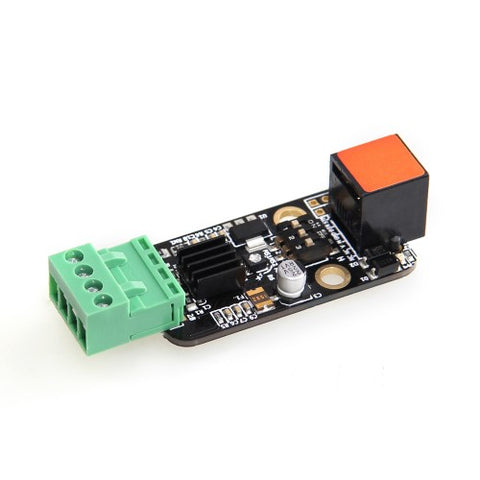 Me Stepper Motor Driver - Buy - Pakronics®- STEM Educational kit supplier Australia- coding - robotics