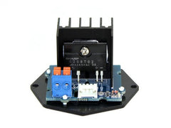 Buy Australia Grove - Solid State Relay , Relays - Seeed Studio, Pakronics Melbourne  in Australia - 3