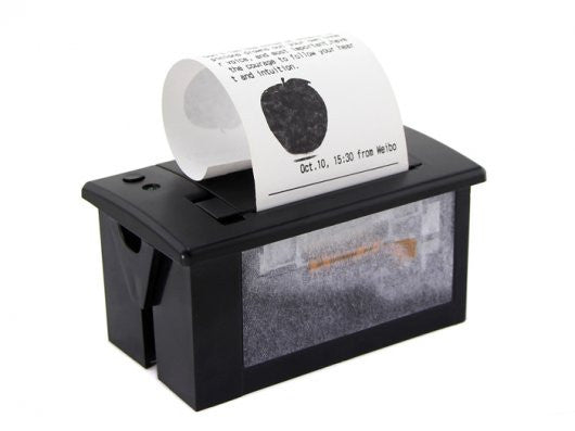 Embedded Thermal Printer - Buy - Pakronics®- STEM Educational kit supplier Australia- coding - robotics