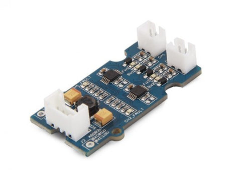 Grove - I2C Mini Motor Driver - Buy - Pakronics®- STEM Educational kit supplier Australia- coding - robotics