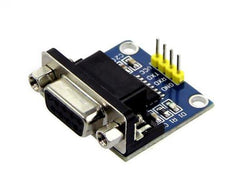 Buy Australia RS232 to TTL Converter Module , Programmers - Seeed Studio, Pakronics Melbourne  in Australia - 2