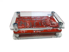 Buy Australia Bus Pirate v3.6 acrylic case v1 (DP6037) , Enclosures - Seeed Studio, Pakronics Melbourne  in Australia - 1