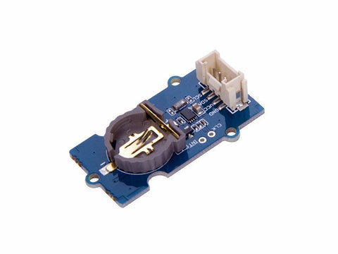 Buy Australia Grove - High Precision RTC , Arduino - Seeed Studio, Pakronics Melbourne  in Australia - 1