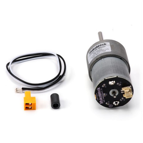 DC Motor-37 12V/50RPM - Buy - Pakronics®- STEM Educational kit supplier Australia- coding - robotics