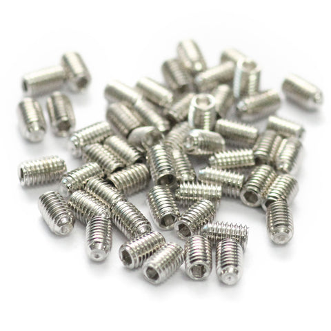 Buy Australia Headless Set Screw M3x5(50-Pack) , MB_Hardwares - MakeBlock, Pakronics Melbourne  in Australia - 1