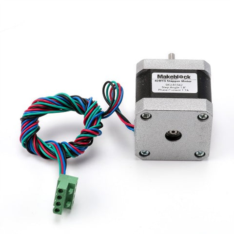 42BYG Stepper Motor - Buy - Pakronics®- STEM Educational kit supplier Australia- coding - robotics