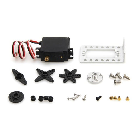 MG995 Standard Servo Pack