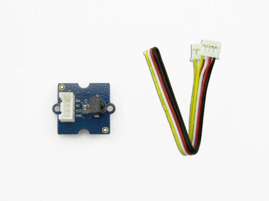 Grove - Infrared Receiver - Buy - Pakronics®- STEM Educational kit supplier Australia- coding - robotics