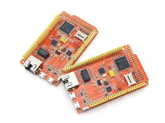 Buy Australia Arch Max - Cortex-M4 based Mbed enable development board , mbed - Seeed Studio, Pakronics Melbourne  in Australia - 5