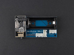 Buy Australia devDuino Sensor Node V4 (ATmega 328) - Integrated temperature & humidity sensor , RF(ISM band) - Seeed Studio, Pakronics Melbourne  in Australia - 1