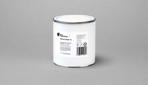 Electric Paint 1L - Buy - Pakronics®- STEM Educational kit supplier Australia- coding - robotics