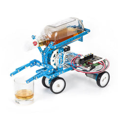 Buy Australia Ultimate 2.0 - 10-in-1 Robot Kit , MB_Robot Kits - MakeBlock, Pakronics Melbourne  in Australia - 2