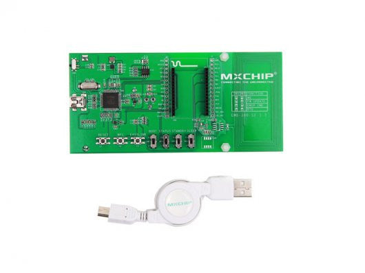 Buy Australia EMB-WICED-S EMW3162 Development Board for WICED , Cellular & WiFi - Seeed Studio, Pakronics Melbourne  in Australia - 1