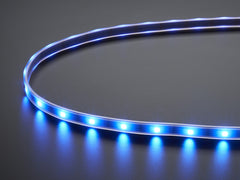 Adafruit DotStar Digital LED Strip - White 30 LED - Per Meter - Buy - Pakronics®- STEM Educational kit supplier Australia- coding - robotics