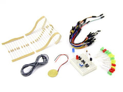 Buy Australia RasWIK - Raspberry Pi Wireless Inventors Kit , Kit - Seeed Studio, Pakronics Melbourne  in Australia - 6