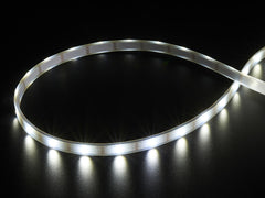 Buy Australia Adafruit DotStar LED Strip - APA102 Cool White - 30 LED/m , ADA_DotStar Strips - Adafruit, Pakronics Melbourne  in Australia - 2
