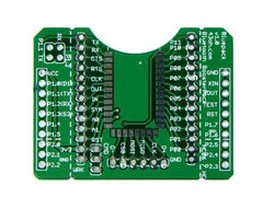 Buy Australia The BluePack - 43oh Bluetooth Launchpad Boosterpack , Protoboards - Seeed Studio, Pakronics Melbourne  in Australia - 2