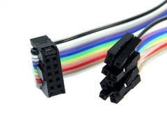 Buy Australia Bus Pirate Cable , Probes - Seeed Studio, Pakronics Melbourne  in Australia - 2