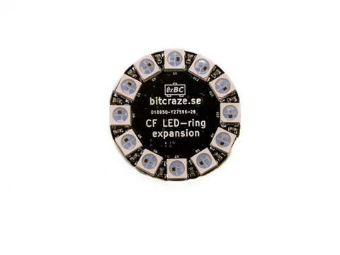 Buy Australia Crazyflie 2.0 - LED-ring expansion board , Crazyflie 2.0 - Seeed Studio, Pakronics Melbourne  in Australia - 1