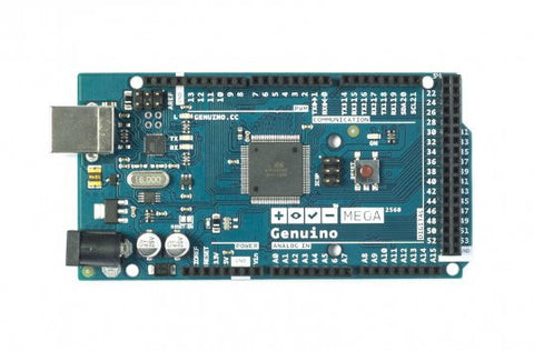 Buy Australia GENUINO Mega 2560 , Genuino - Pakronics, Pakronics Melbourne  in Australia - 1