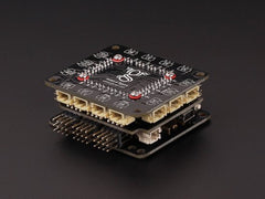 Buy Australia ManShow-RC1 (Robot Controller) , Arduino Compatible - Seeed Studio, Pakronics Melbourne  in Australia - 5